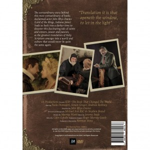 Image of DVD cover