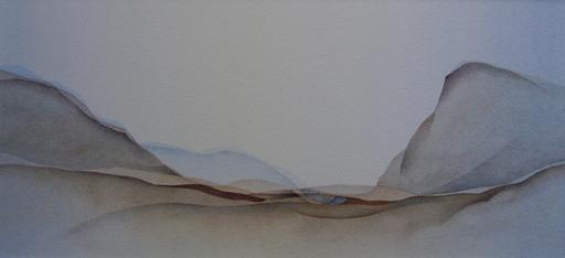 """Glen Miavaig"" by Gareth Watson"