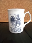 Image of Crown Court Mug