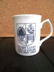 Image of Crown Court Mug