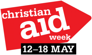 Christian Aid Week 2019 logo