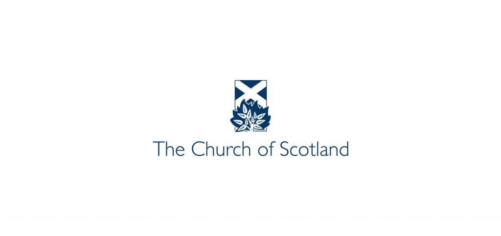 Church of Scotland lodo