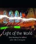 """Cover of """"Light of the World"""""""