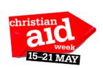 Christian Aid Week logo