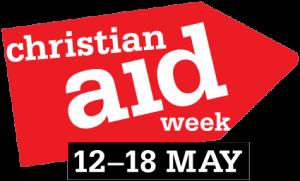 Christian Aid Week 2019 logo